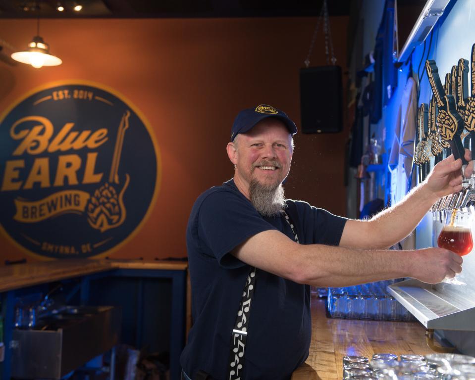 Blue Earl Brewing Company