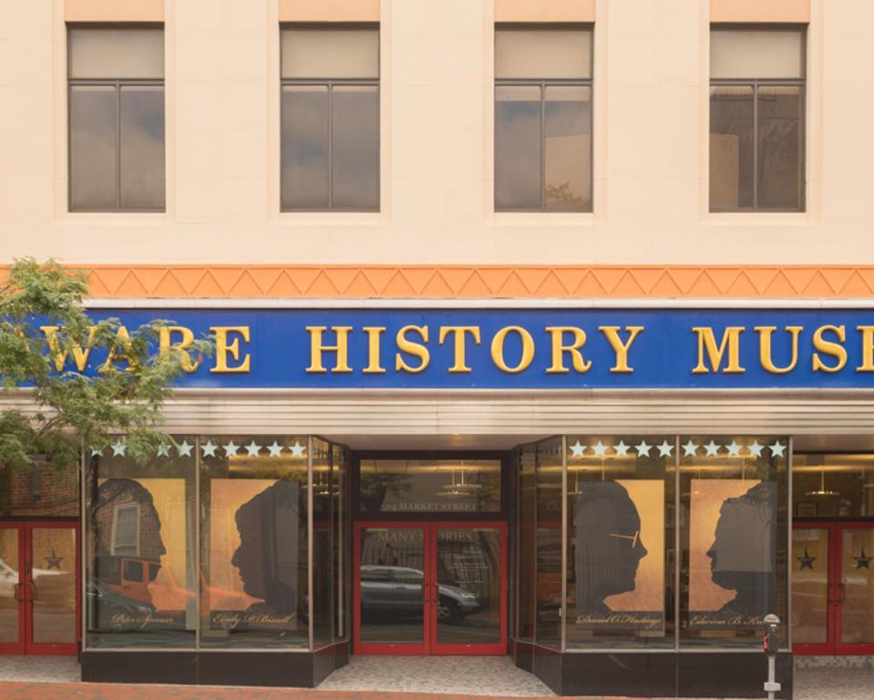 Delaware History Museum