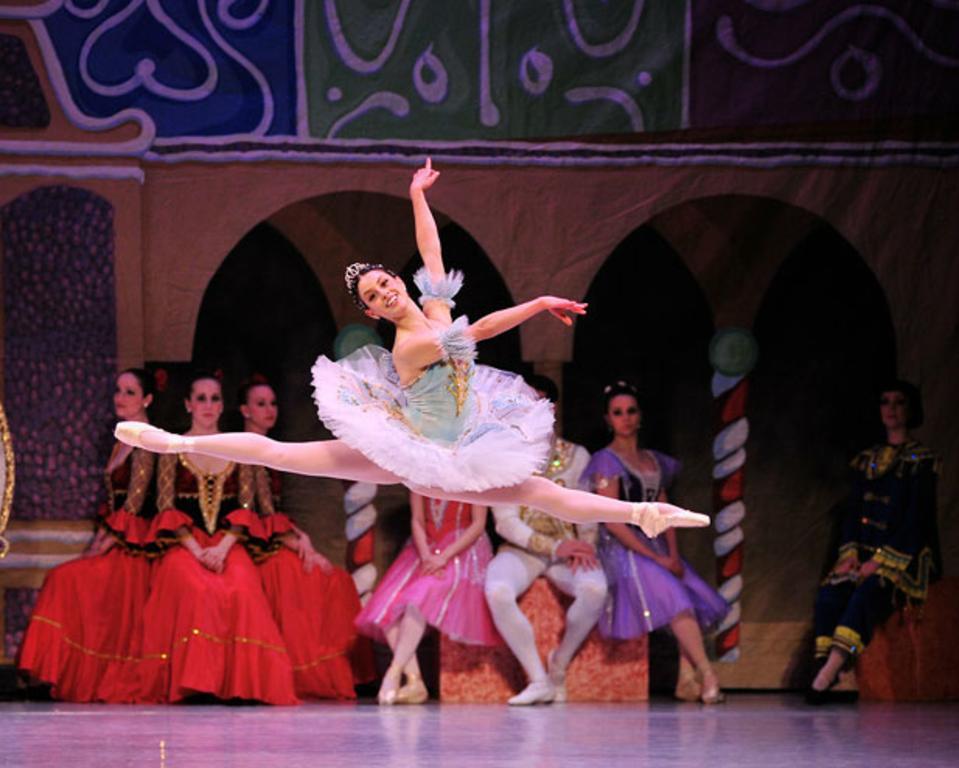 First State Ballet Theatre