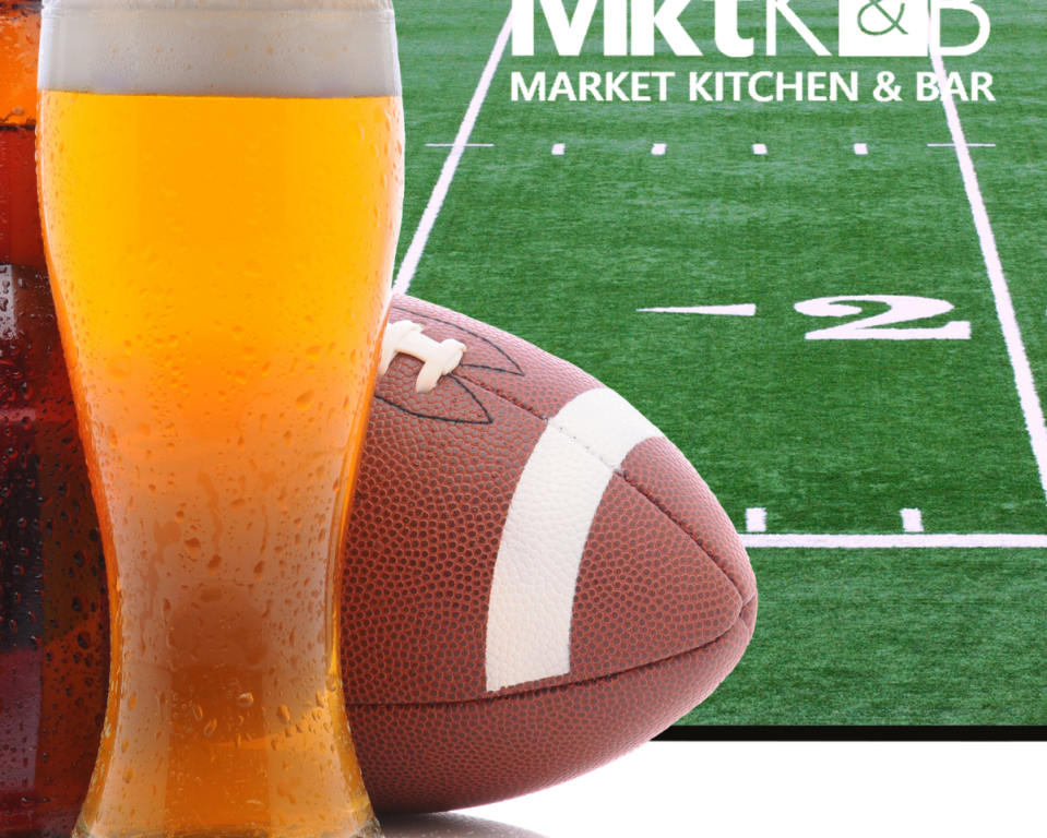 Football Happy Hour
