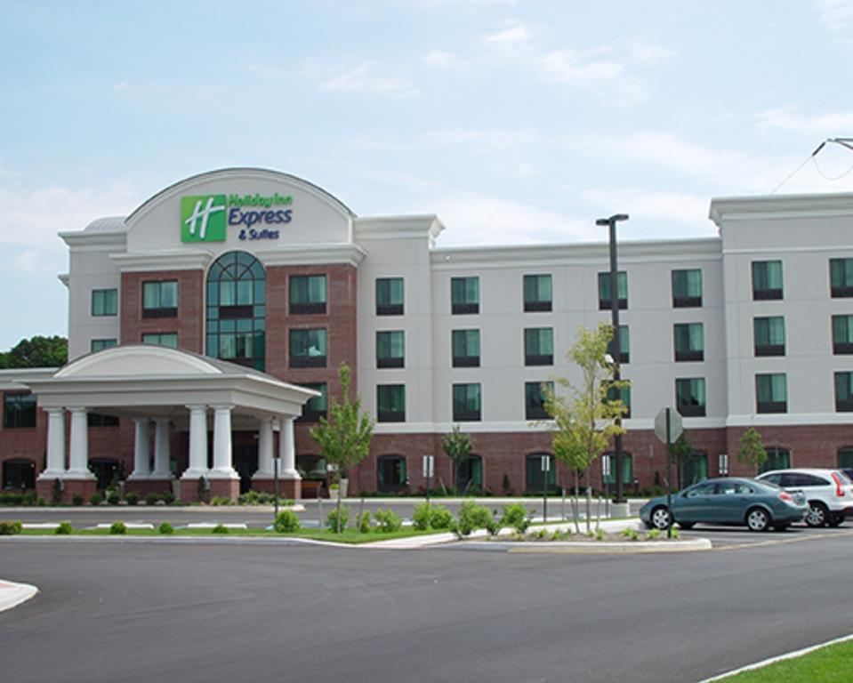 Holiday Inn Newark