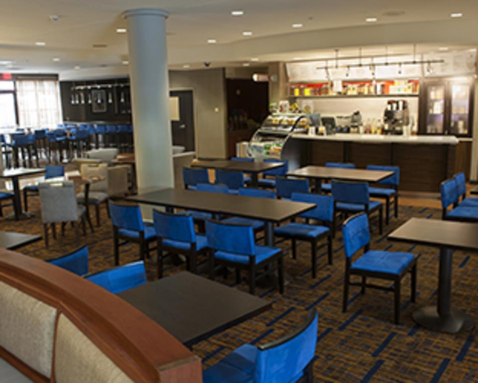 Hotel New Lobby 2