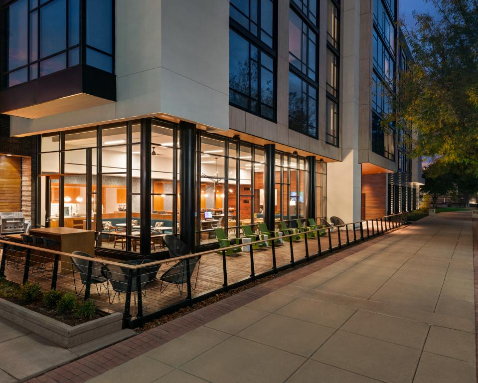 HOMEWOOD SUITES BY HILTON WILMINGTON DOWNTOWN