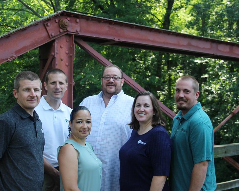 The Scott Farnan Team at Patterson-Schwartz Real Estate