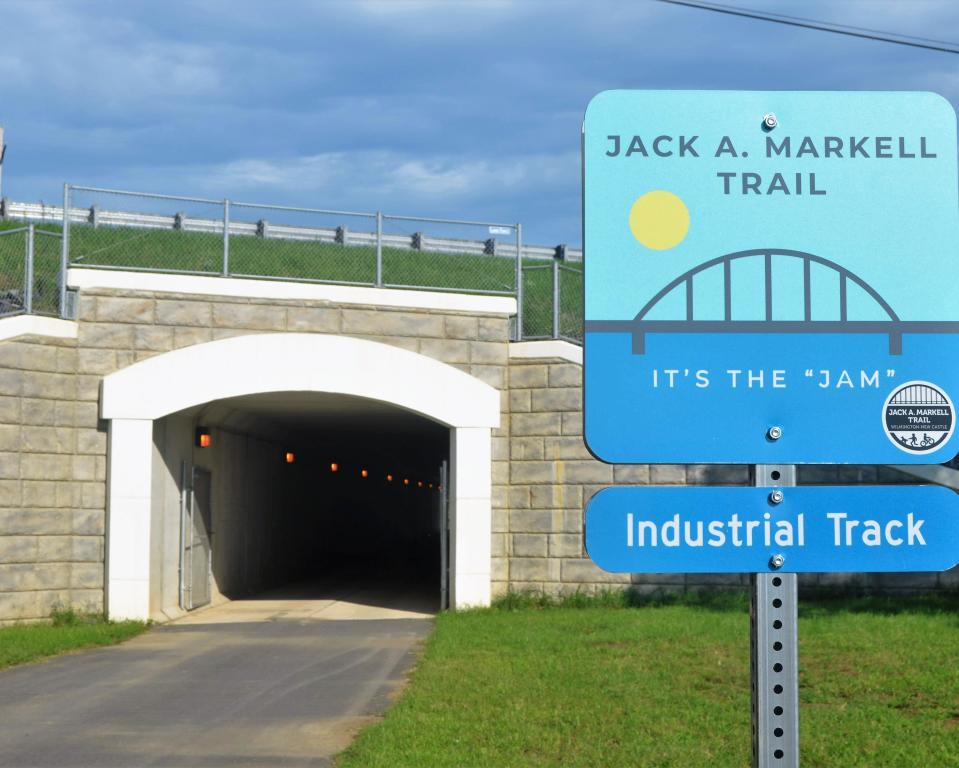 JAM Tunnel