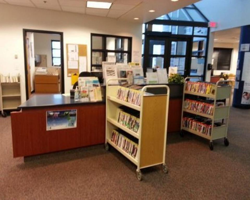Garfield Park Lending Library