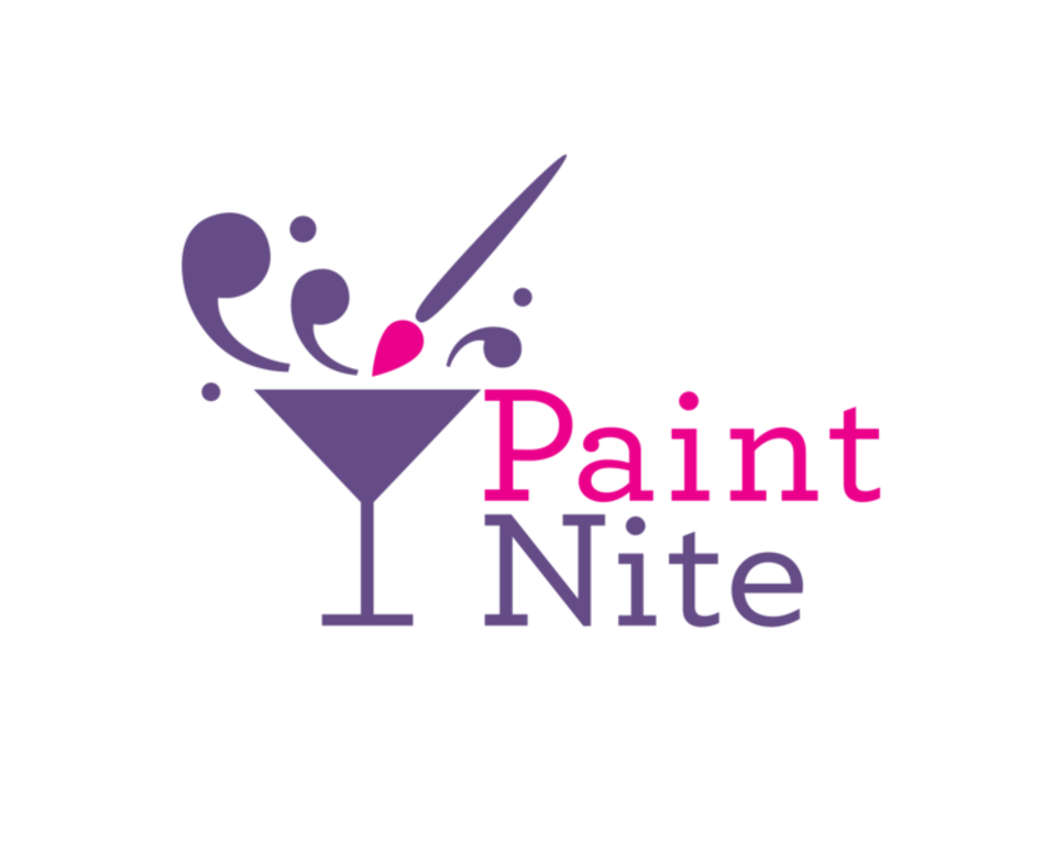 Paint Nite Log