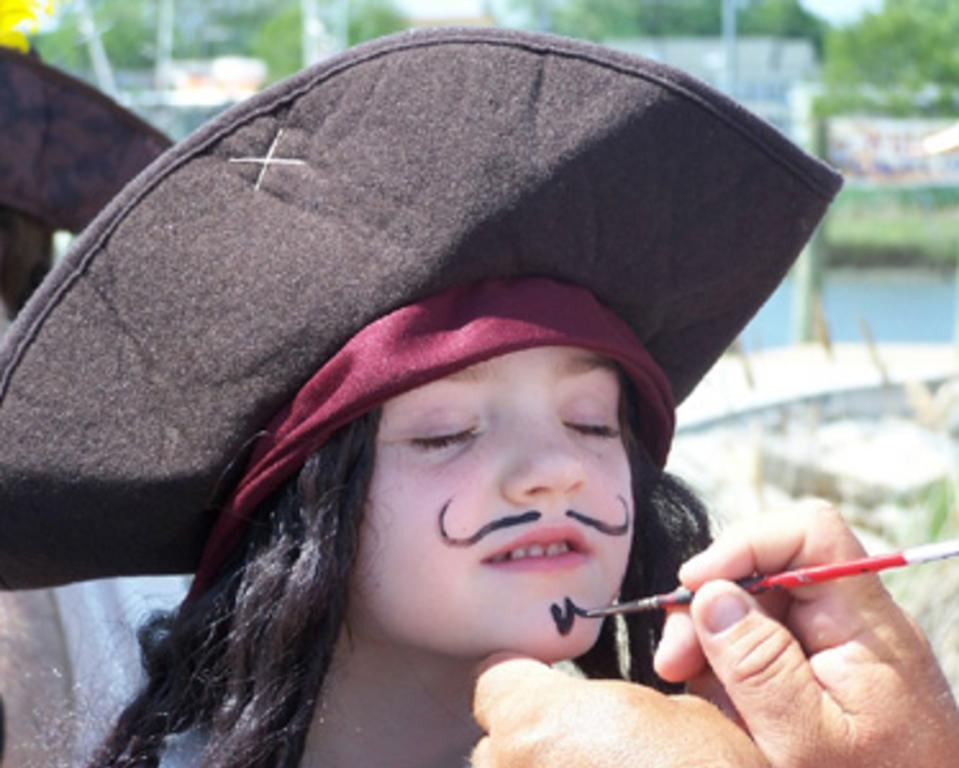 Pirates of Lewes Expeditions, Delaware