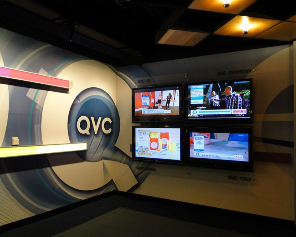 QVC Studio Tours - Brandywine Valley