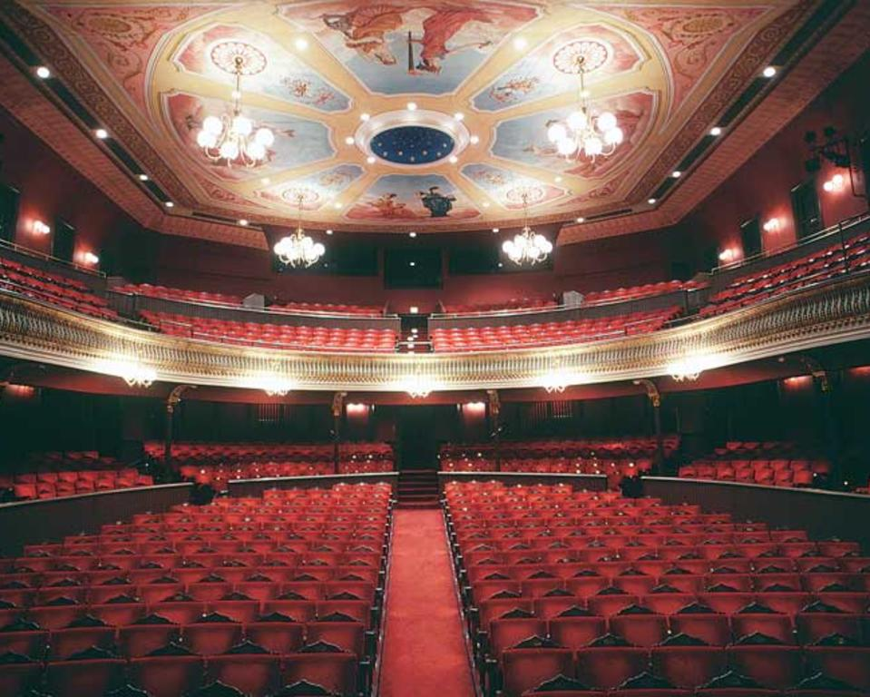 The Grand Opera House - Copeland Hall
