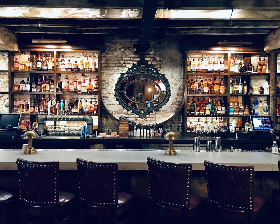 Torbert Bar