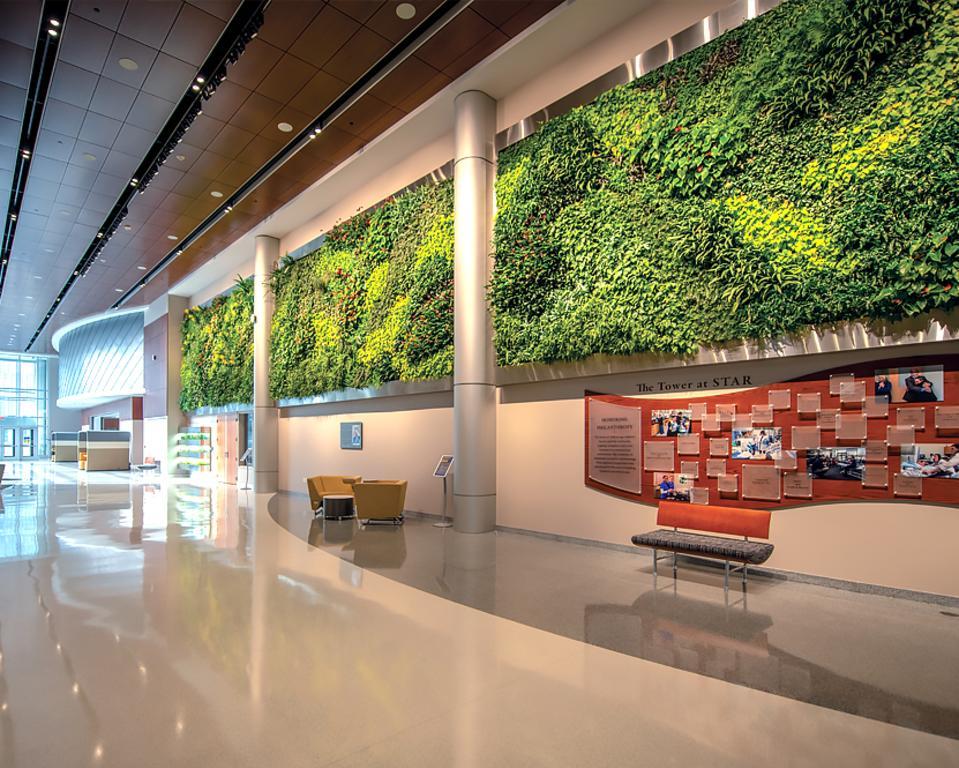 UD STAR Campus Atrium
