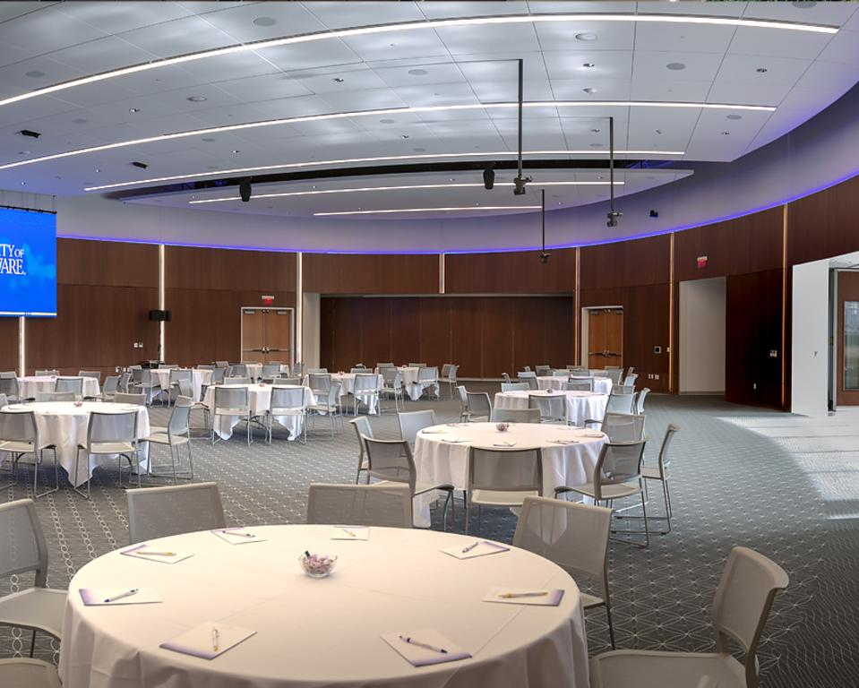 UD STAR Campus Meeting Room