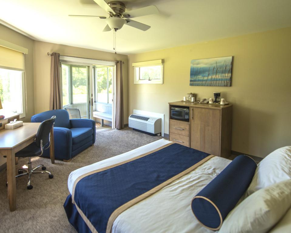 UD Virden Center Guestroom