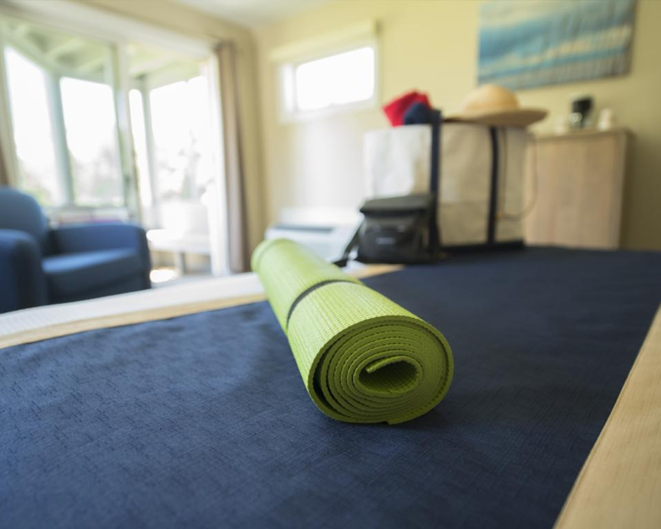 UD Virden Center for Yoga Retreats