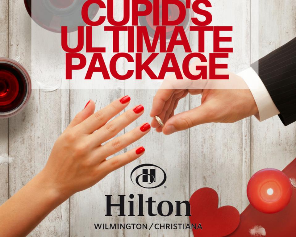 Cupid's Ultimate Package