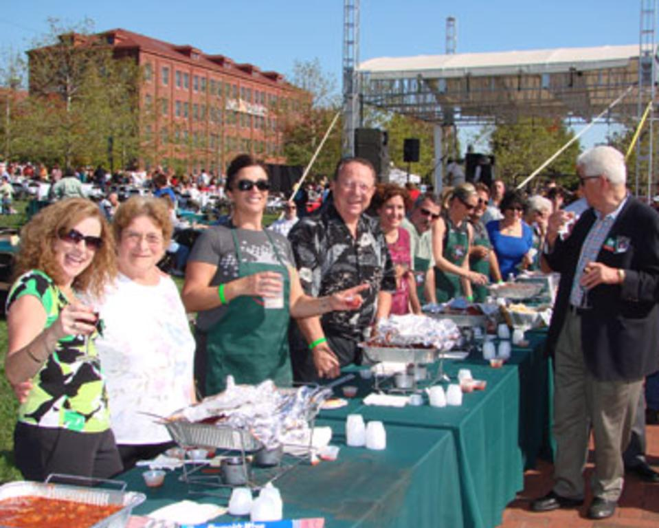 Vendemmia Da Vinci Wine and Food Festival, Wilmington, Delaware