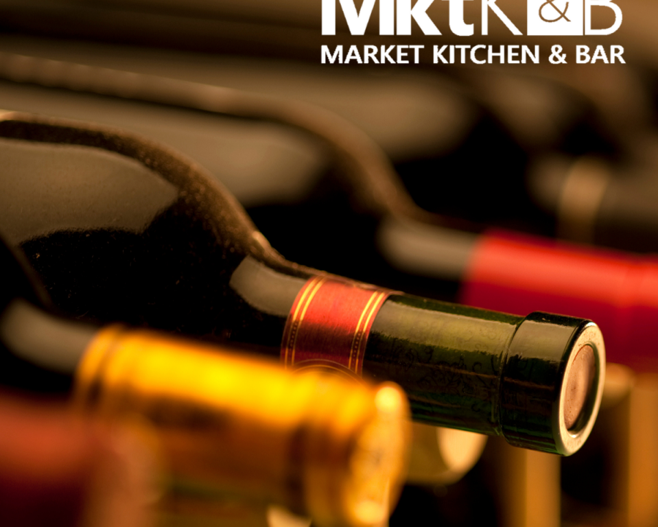 Wednesdays - Half Price Bottles of Wine