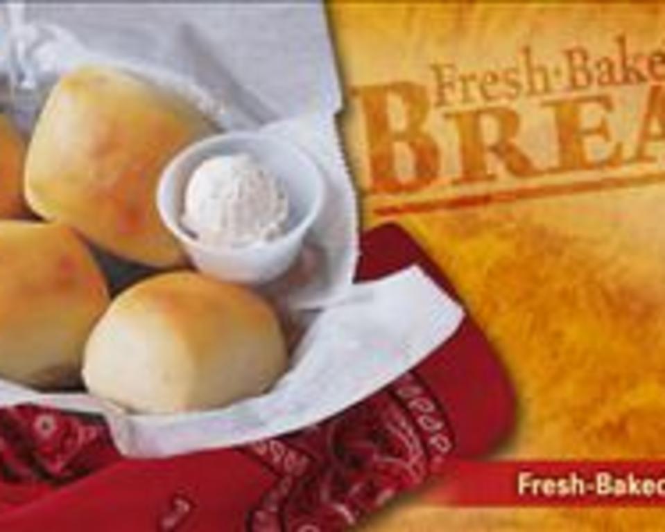 Fresh bread shot 1