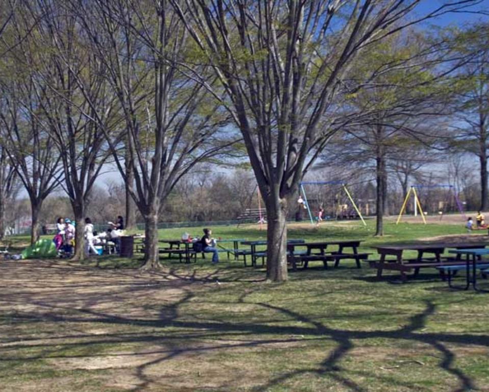 Delcastle Recreational Area