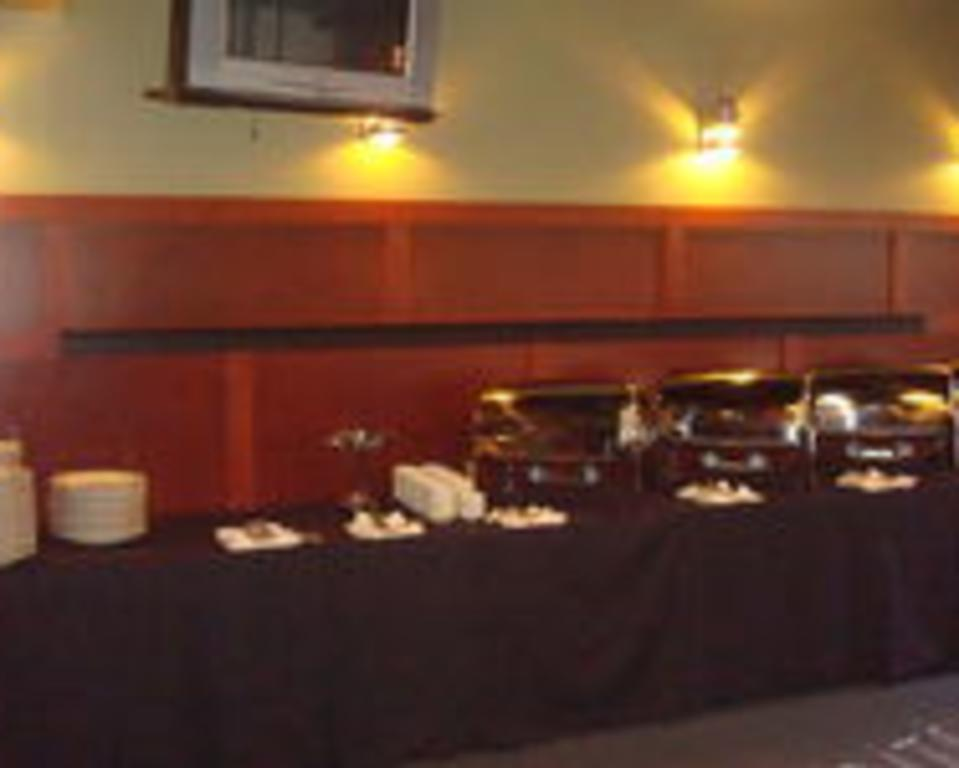 buffet set up1