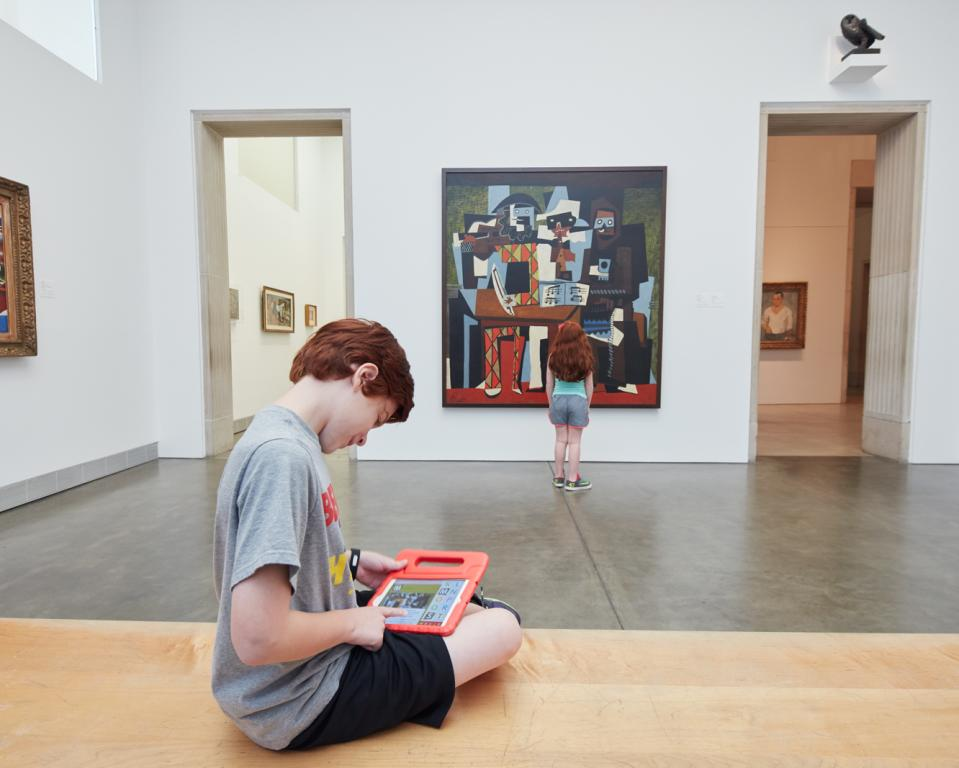 Modern Art