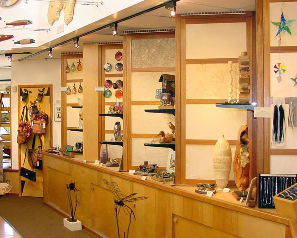 Creations Fine American Craft