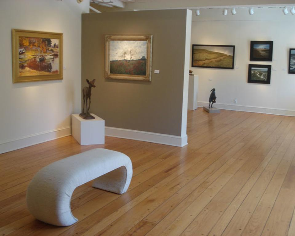 Somerville Manning Gallery Greenville Delaware