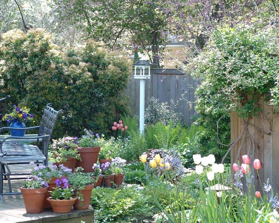 Wilmington Garden Day