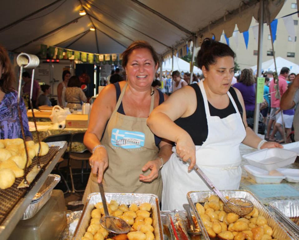 Wilmington Greek Festival