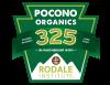 Pocono Organics 325 in Partnership with Rodale Institute