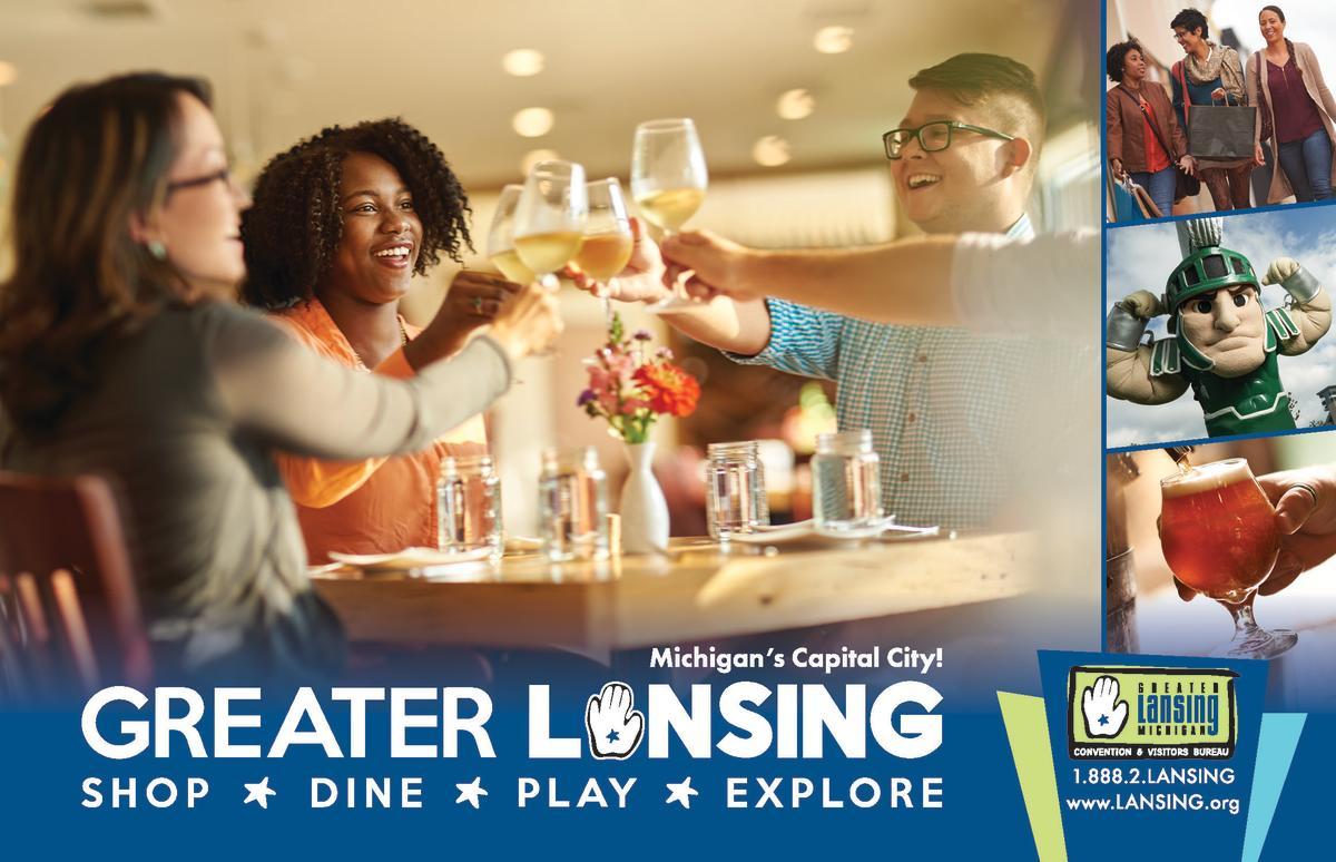 2018 Leisure Ad Campaign