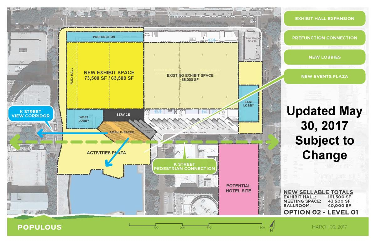 SCC Expansion Level 1 5-30-17