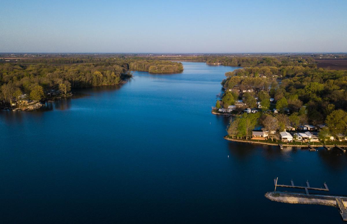 Lake Jacksonville