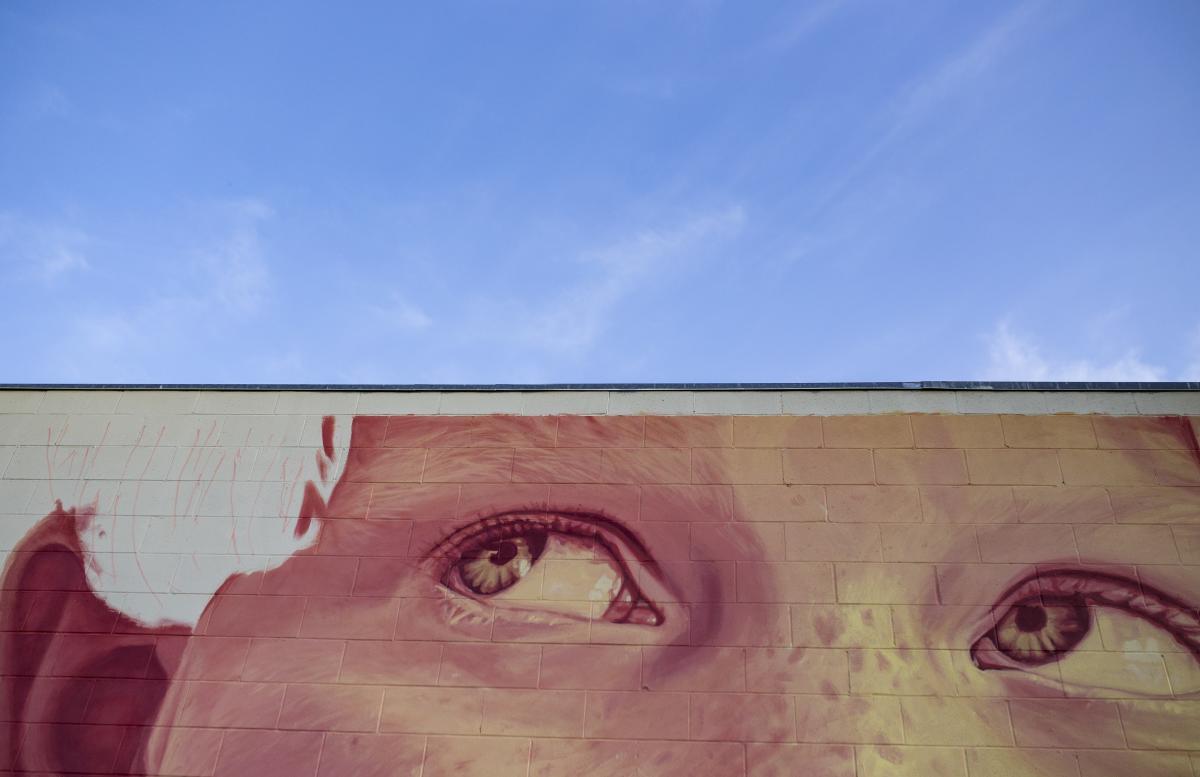 Rutland Murals