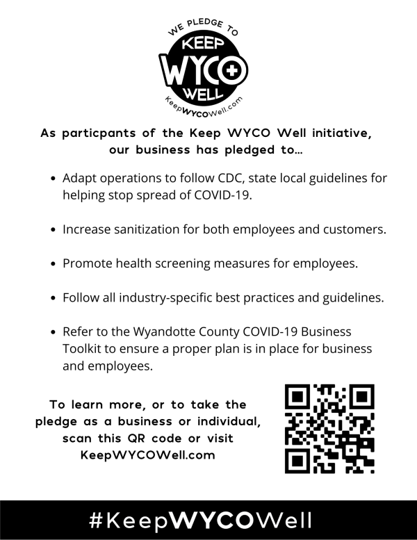 Keep WYCO Well Flier