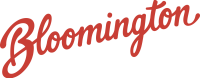 Visit Bloomington logo 2016