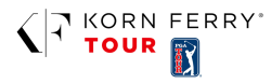 Korn Ferry Tour Logo