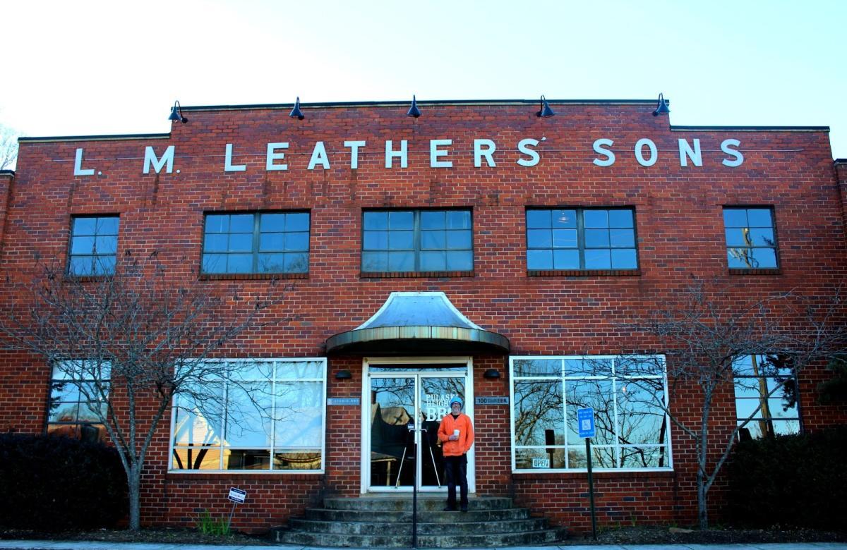 L. M. Leathers Building