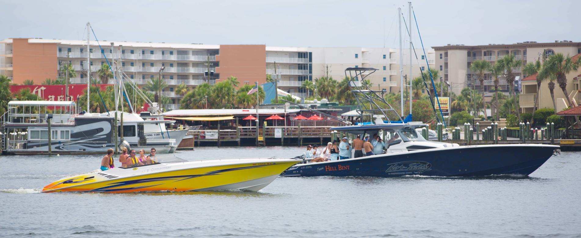 2020 powerboat poker runs