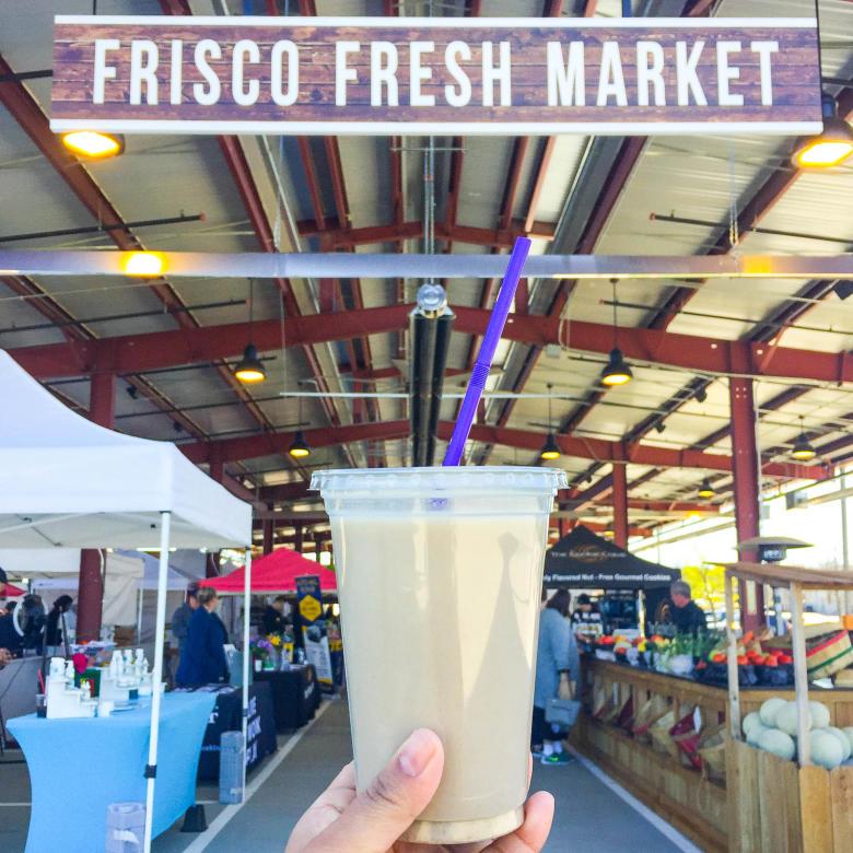 Frisco Fresh Market