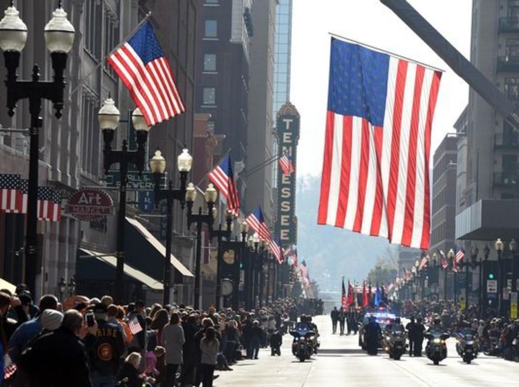 veterans day 2019 deals knoxville tn