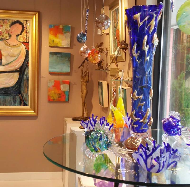 Stravitz Sculpture & Fine Art Gallery