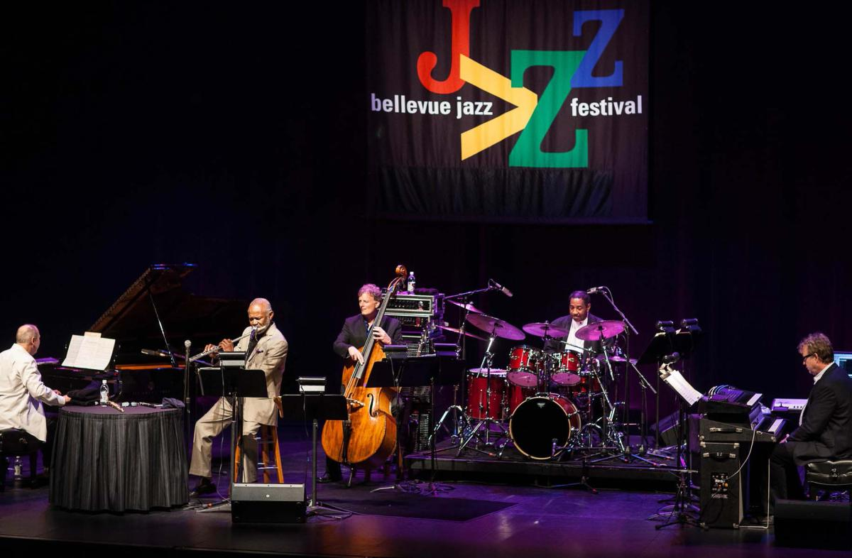 Bellevue Jazz Festival