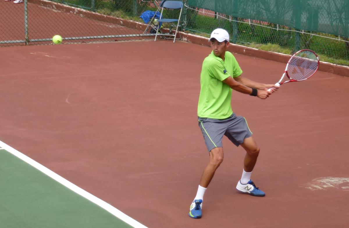 Futures Tennis 03