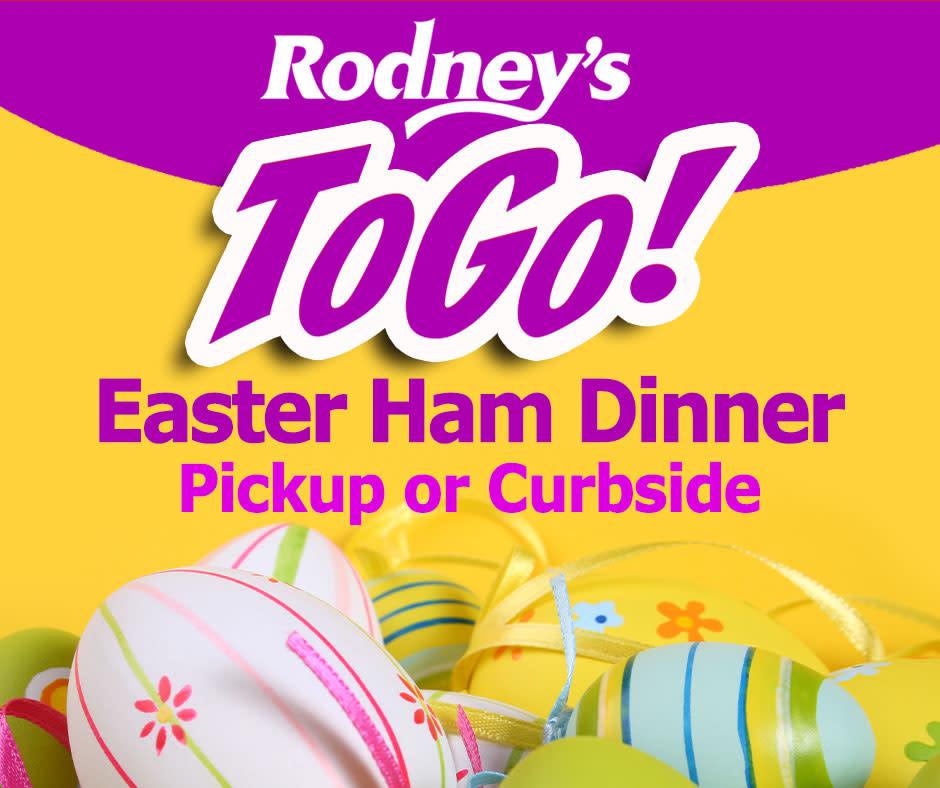 Rodney's To Go