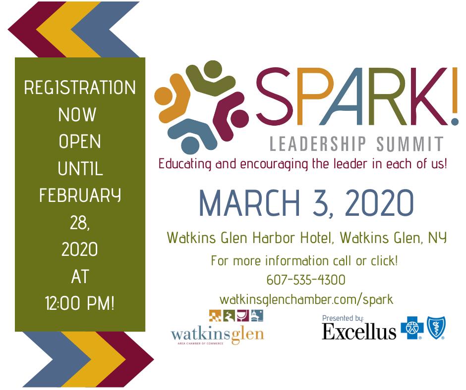 SPARK_Registration_2020_Registration_Open