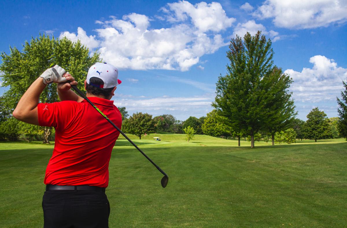 Visit McHenry Golf