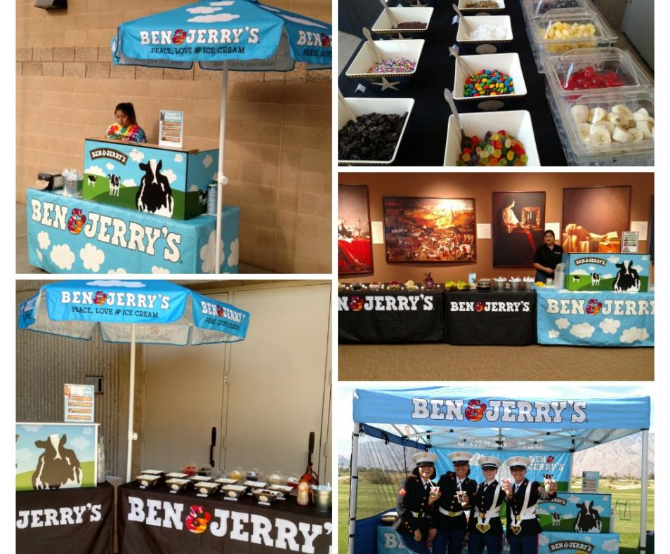 Ben & Jerry's Palm Springs