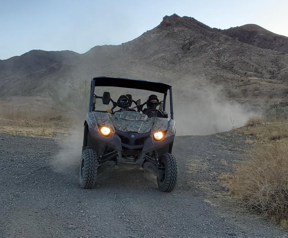 ATV 1